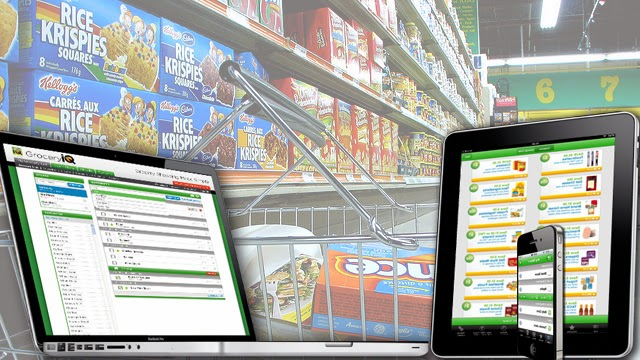 best mobile grocery apps