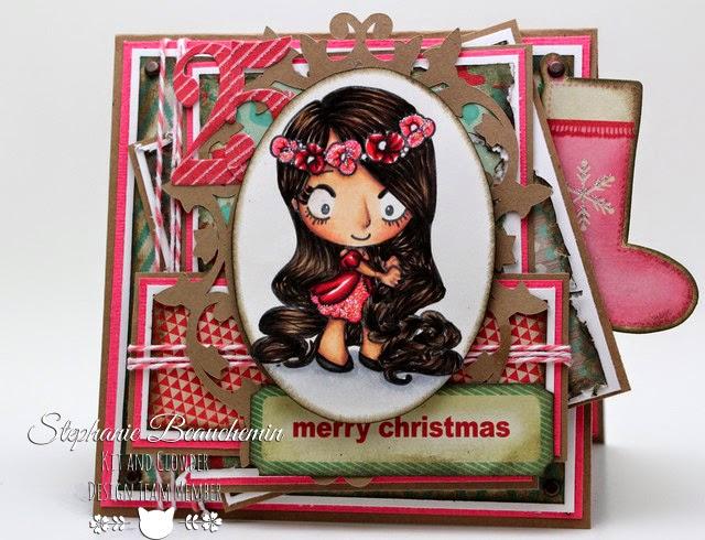 28 juillet -Cartes de la semaine sur mon blogue Stephanie_Christmas+in+july+challenge