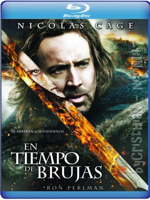 En Tiempo De Brujas (BRSCR 720p)  (2011)  (IMPRESIONANTE CALIDAD)