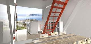 Casa Sostenible, Arquitectura y Ecoresponsabilidad