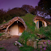 House That Looks Like Hobbit's Home