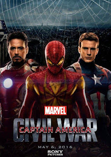 Permalink to Download Film Captain America: Civil War 2016 Ganool Subtitle Indonesia