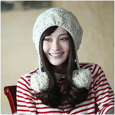 Topi korea wanita