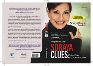karya buku mama soraya haque soekarno (tantenya isabella fawzi)