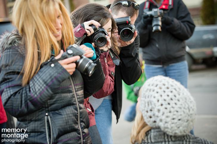 Yakima photography course