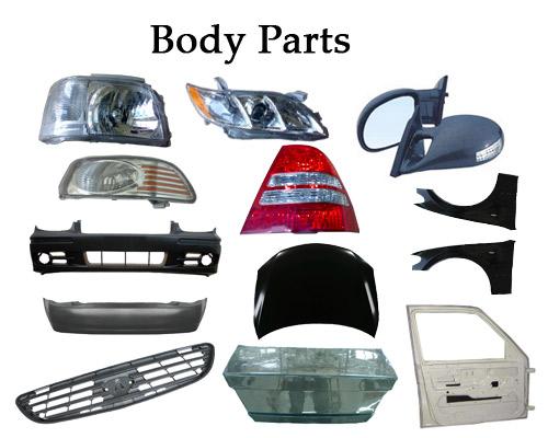 Car Body Parts | Oldsmobile Parts | Plymouth Parts