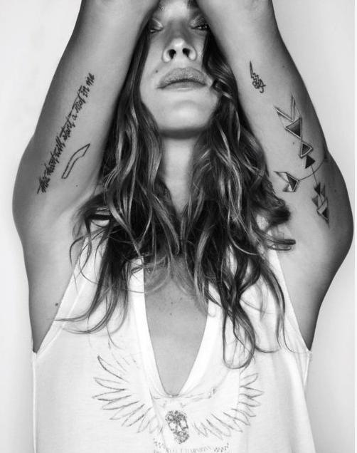 Tatouage Indien Signification - Tatouage indien d'amerique et la signification symbole de
