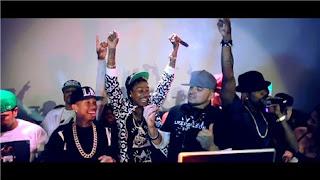 DJ Felli Fel ft. Wiz Khalifa, Tyga & Ne-Yo - Reason to Hate (HD 720p) Free Music video Download