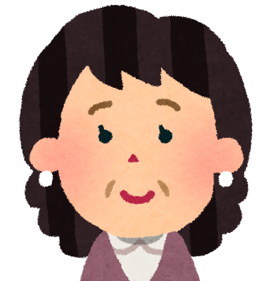 「おばさん フリー」の画像検索結果