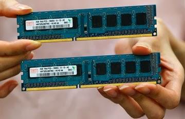 شركة SK هاينكس الكورية الجنوبية تقوم بتطوير شريحة ذاكرة للكمبيوتر فائقة الامكانيات