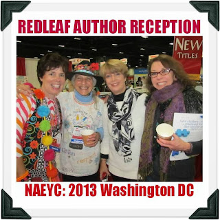 Redleaf Authors