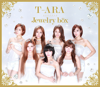 Check Out T Aras CD Labels For Jewelry Box T Ara World