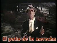 hugo del carril el patio de la morocha Canciones de la película Buenas Noches Buenos Aires