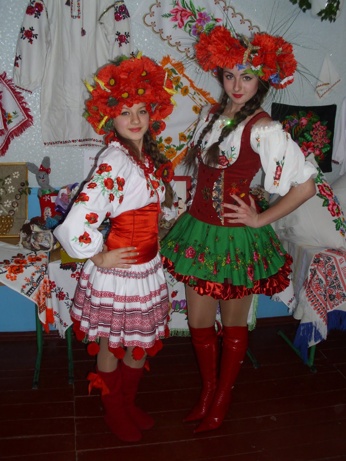 Українцями бути модно!