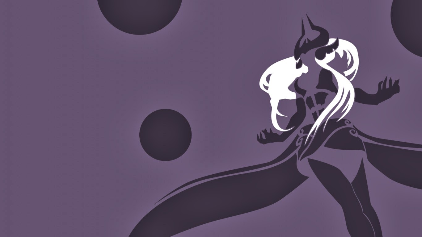 Syndra League of Legends Wallpaper, Syndra Desktop Wallpaper