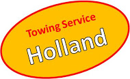 Towing Service Holland MI