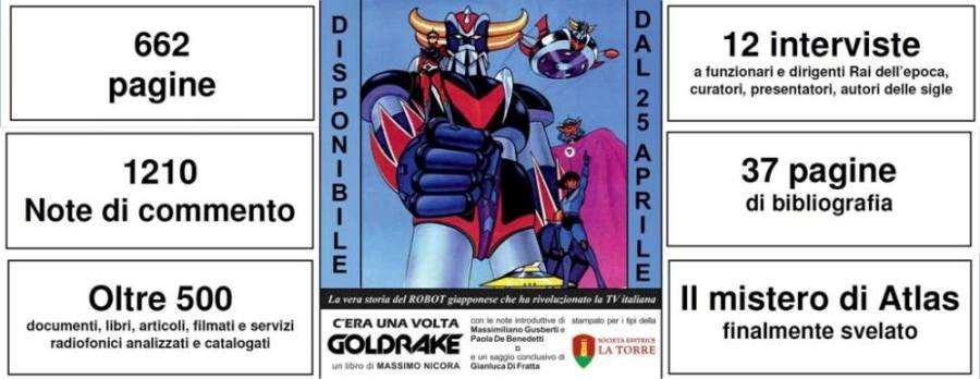 C'era una volta Goldrake