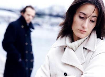 كيف تسامحين حبيبك وتغفرى له  - المسامحة والغفران للحبيب - امرأة تكره رجل - حياة زوجية تعيسة حزينة - forgiveness