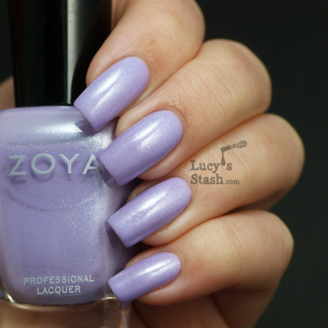 Lucy's Stash - Zoya Julie