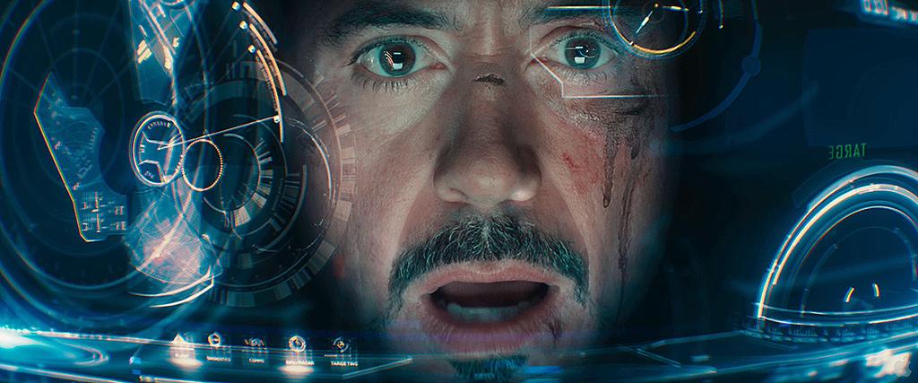 Ảnh trong phim Người Sắt 3 - Iron Man 3 2