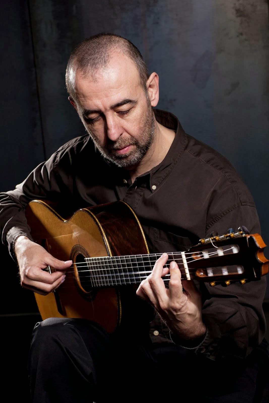 Un compas flamenco por Oscar Herrero