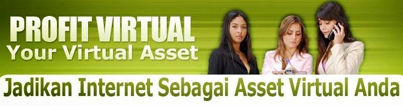 Bisnis Online dan Peluang Usaha Terbaik Indonesia Profit-Virtual.com