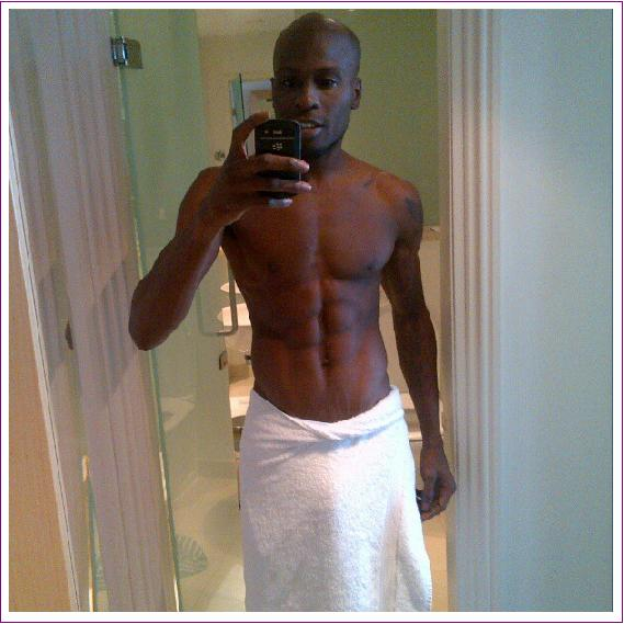 Welcome to ladun liadi 39 s blog ikechukwu is all wrapped in a towel flaunting his lil man - Beatufiol cock peicther ...