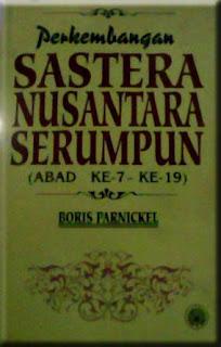 (abad ke-17-ke-19), kuala lumpur: dewan bahasa dan pustaka./201