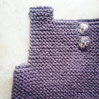 top tuto tricot layette BB