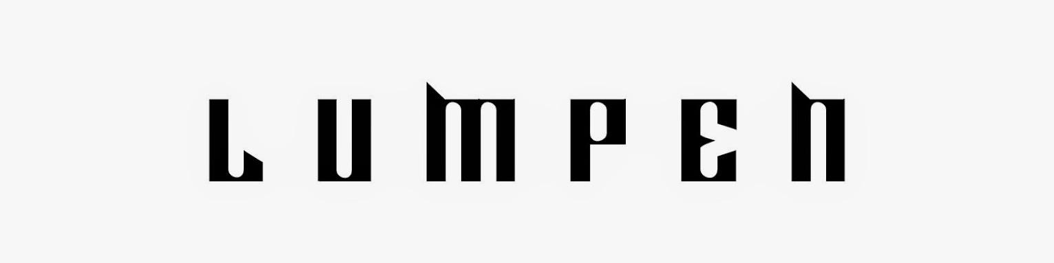 가내수공업식 콘템포라리 앤드 폴리티칼 디지털 아트 매거진 LUMPEN