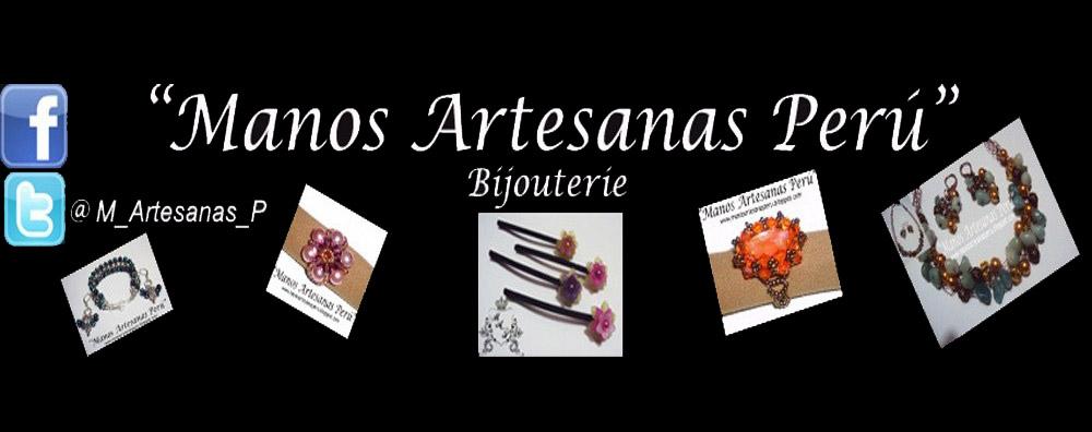 """<center>""""Manos Artesanas"""" Bijouterie</center>"""