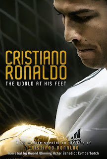 Watch Cristiano Ronaldo: World at His Feet (2014) movie free online
