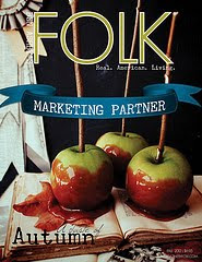 FOLK Magazine Issue VII