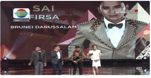 Peserta Dangdut Academy Asia yang Tersenggol Tgl 20 November 2015