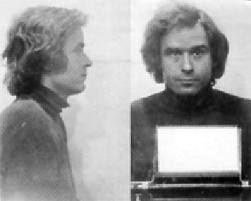 a dsm iv diagnosis of ted bundy Before the current tick box classifications of dsm iv/v 10   the serial killer ted bundy who had asd lied a great  autism spectrum disorder, personality disorder.
