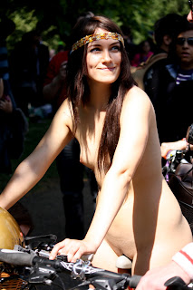 Exhibitionism Public World Naked Bike Ride Nude Voyeur Candid Tits
