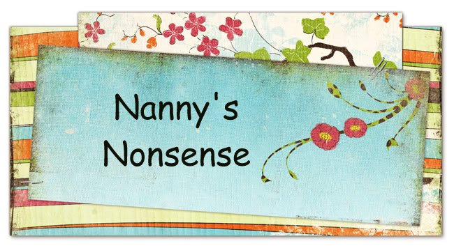 Nanny's Nonsense