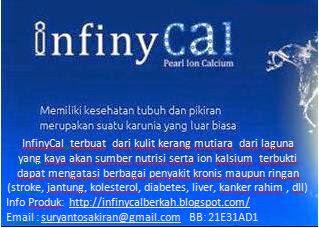 InfinyCal