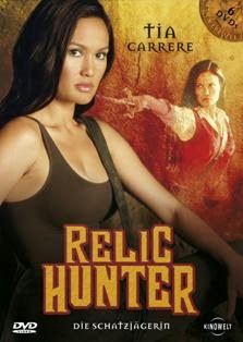 relic hunter 688152l Download Relic Hunter   1ª e 2ª Temporada Dublado AVI