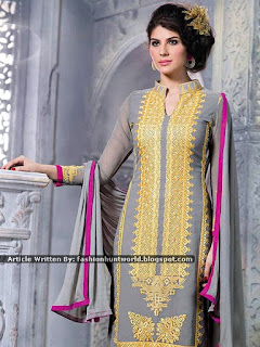 Stylish Ethnic Wear For Weddings