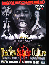 Exposed:The New Satanic Culture DVD