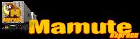 distribuidor de conteúdo - mamute express