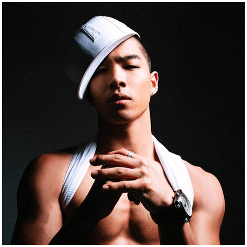 "Taeyang's cover of Chris Brown's ""Don't Judge Me"", so many feels."