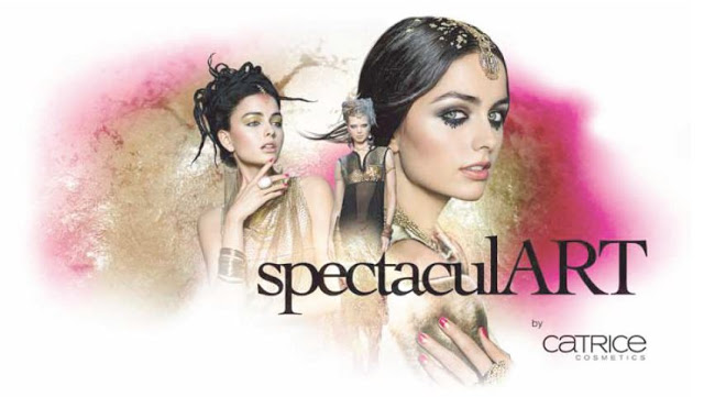 Catrice Limited Edition SpectaculART