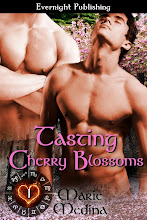 Tasting Cherry Blossoms (The Year of Hearts, 1)