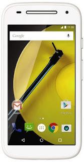 Moto E 4G Enabled Smartphone India