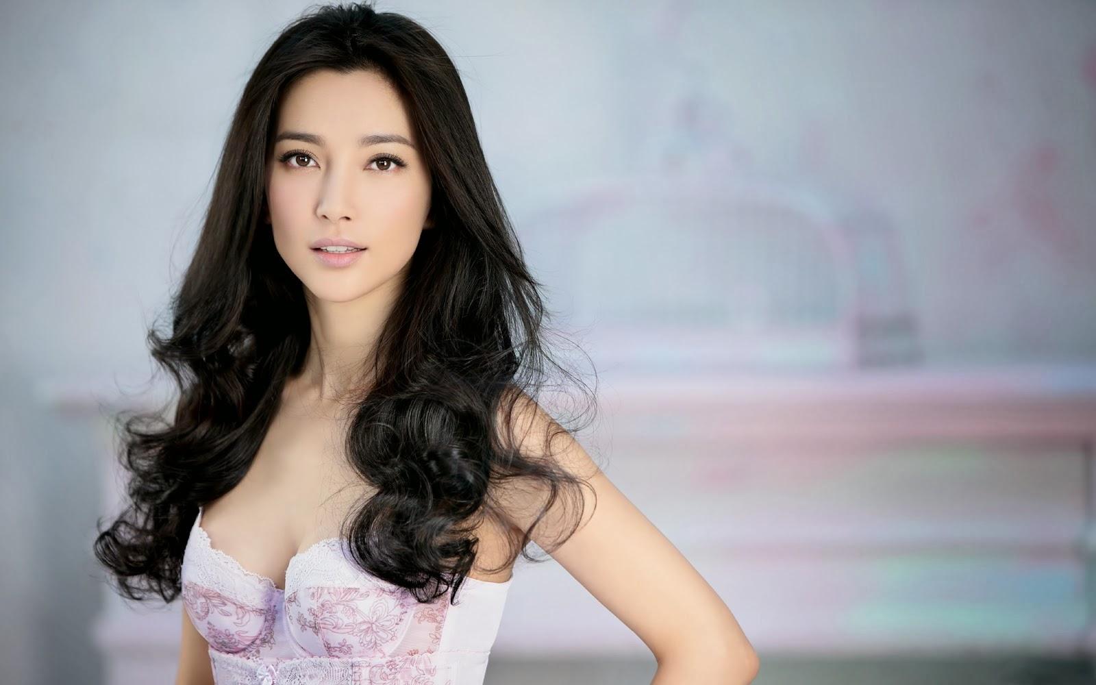 Gong Li 9982 | PCMODE