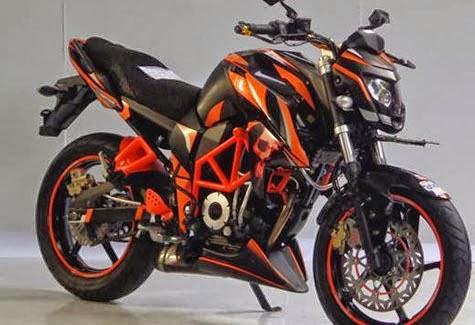 Spesifikasi dan Harga Yamaha Byson 2014