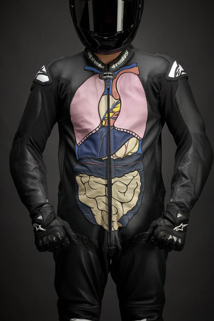 Alpinestars Motorcycle Suit