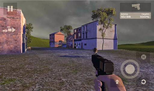 Survival Z 0.45 Apk Android